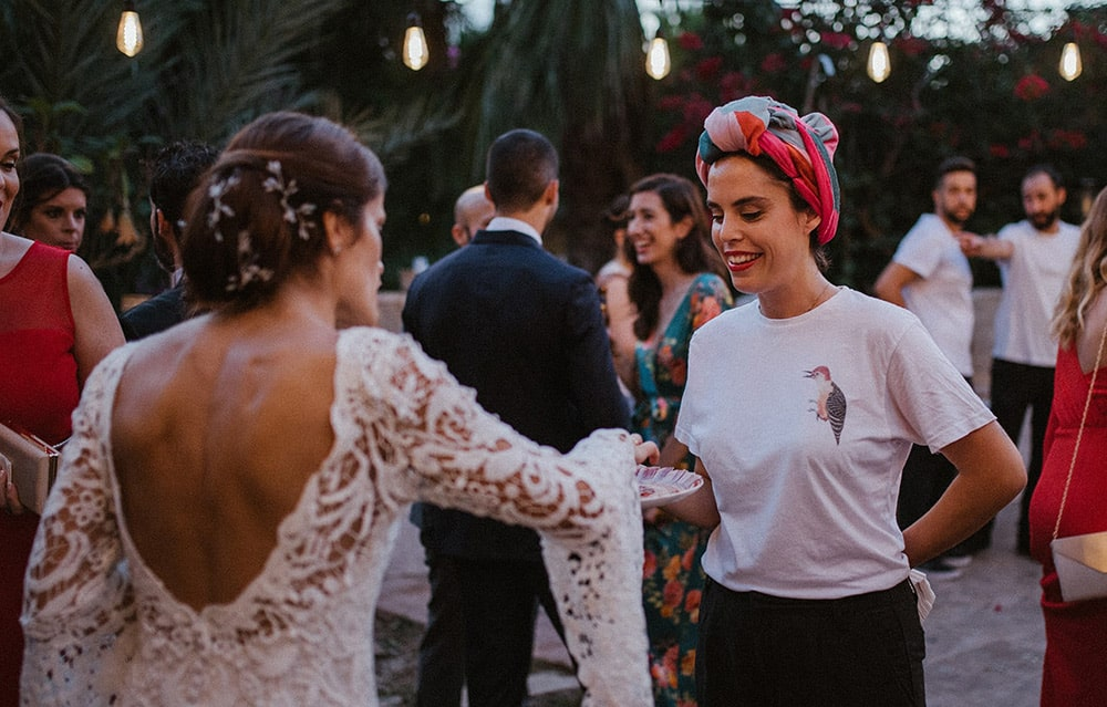 novia vintage Murcia