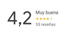 Opiniones Casa La Marquesa