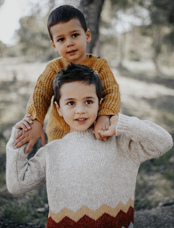 Fotógrafos niños Murcia
