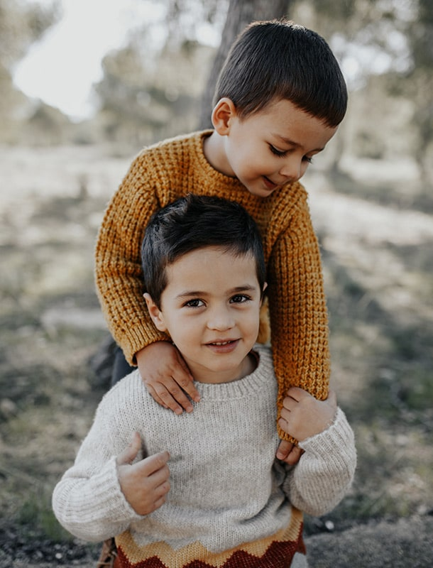 Fotógrafos infantiles Murcia