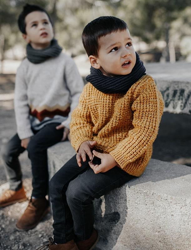 Reportaje fotos niños Murcia