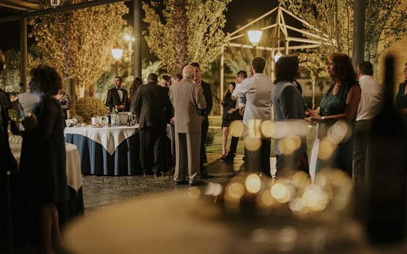 restaurantes para bodas Murcia
