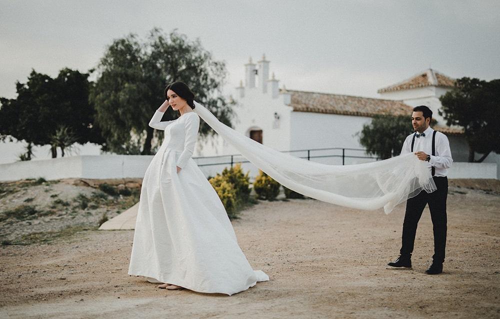 ermita Murcia