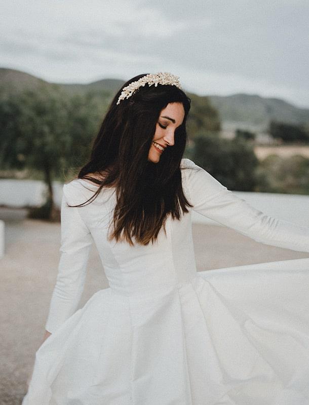 novia postboda Murcia
