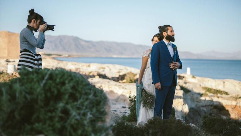 reportajes bodas Murcia