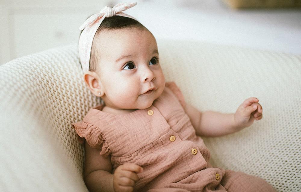 bebés fotografía Murcia