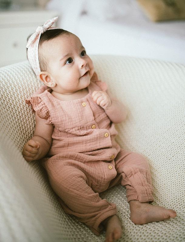 foto bebé Murcia