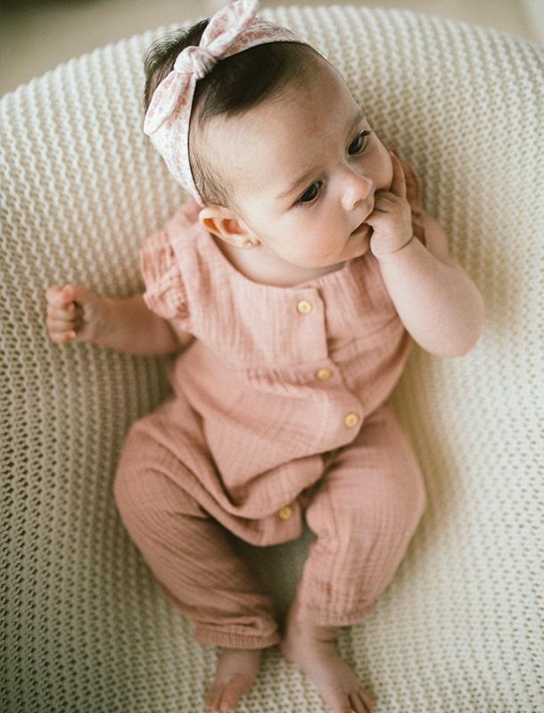 fotógrafos de bebés Murcia