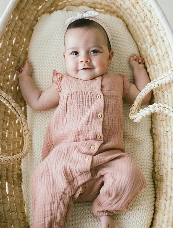 fotografía bebé Murcia