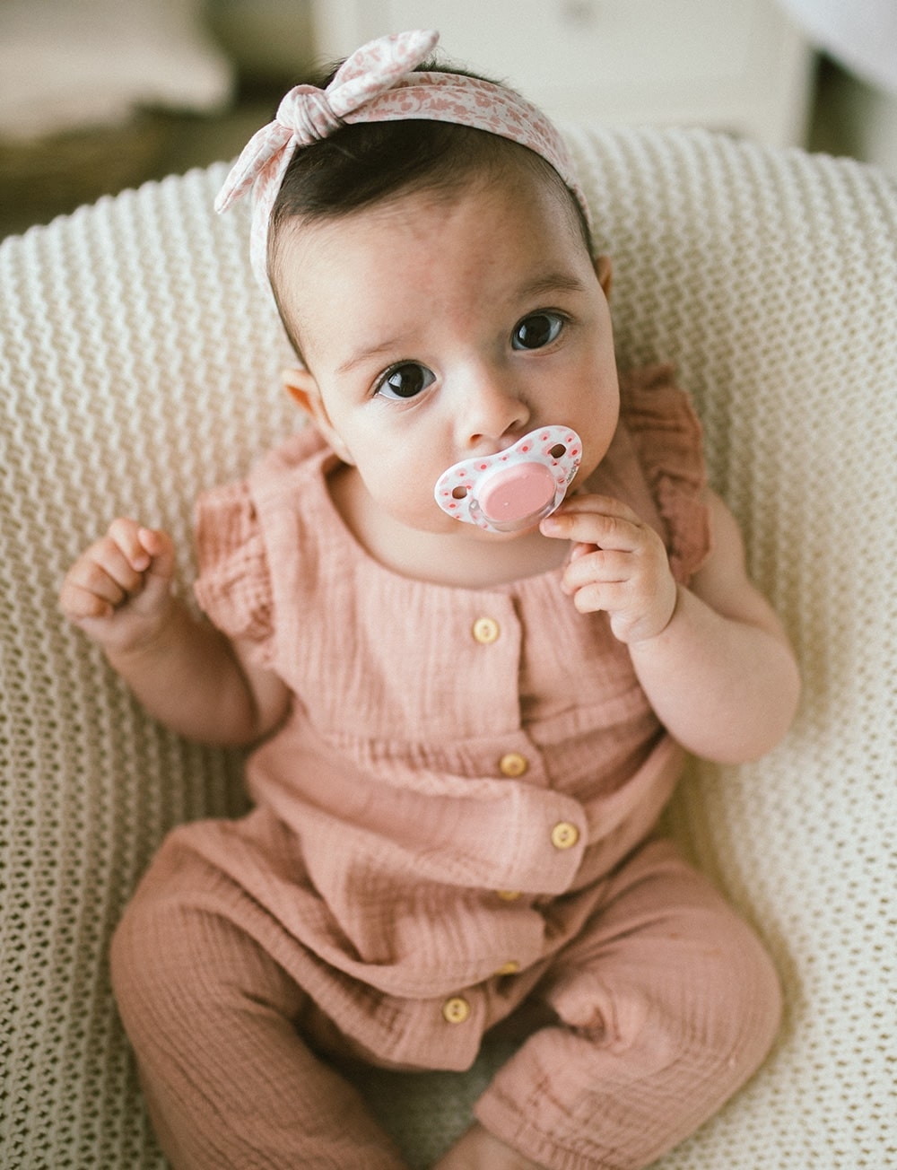 fotografía de bebé Murcia