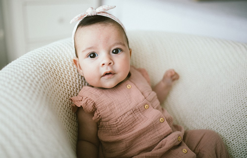 fotografías bebés Murcia