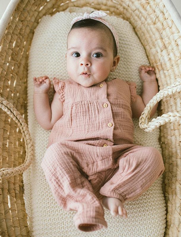 Murcia fotografía bebé