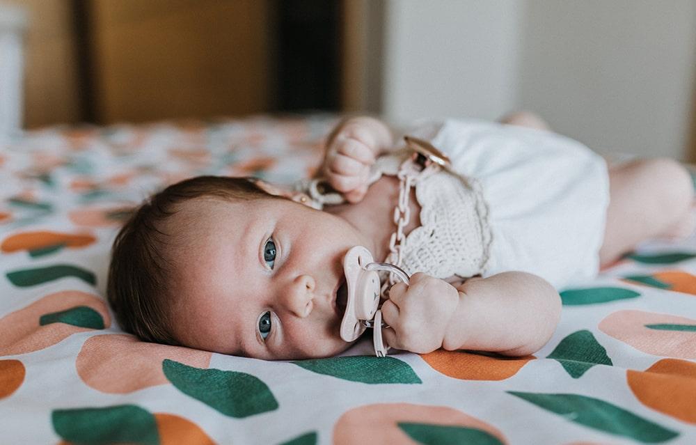 recién nacido fotografía