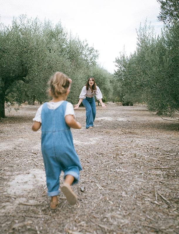reportaje fotográfico infantil