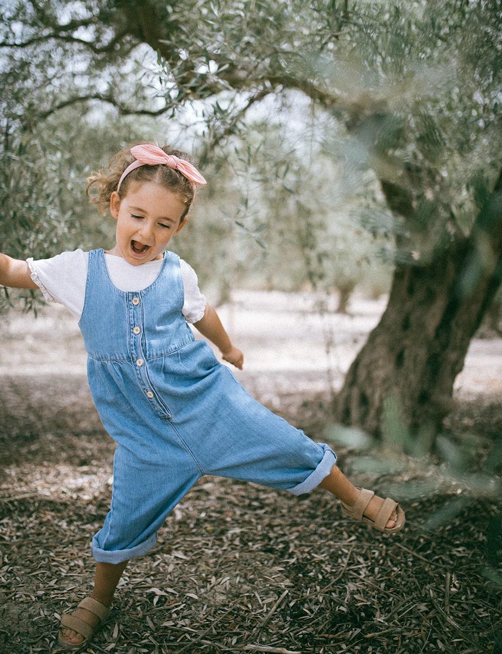 repotaje infantil Murcia