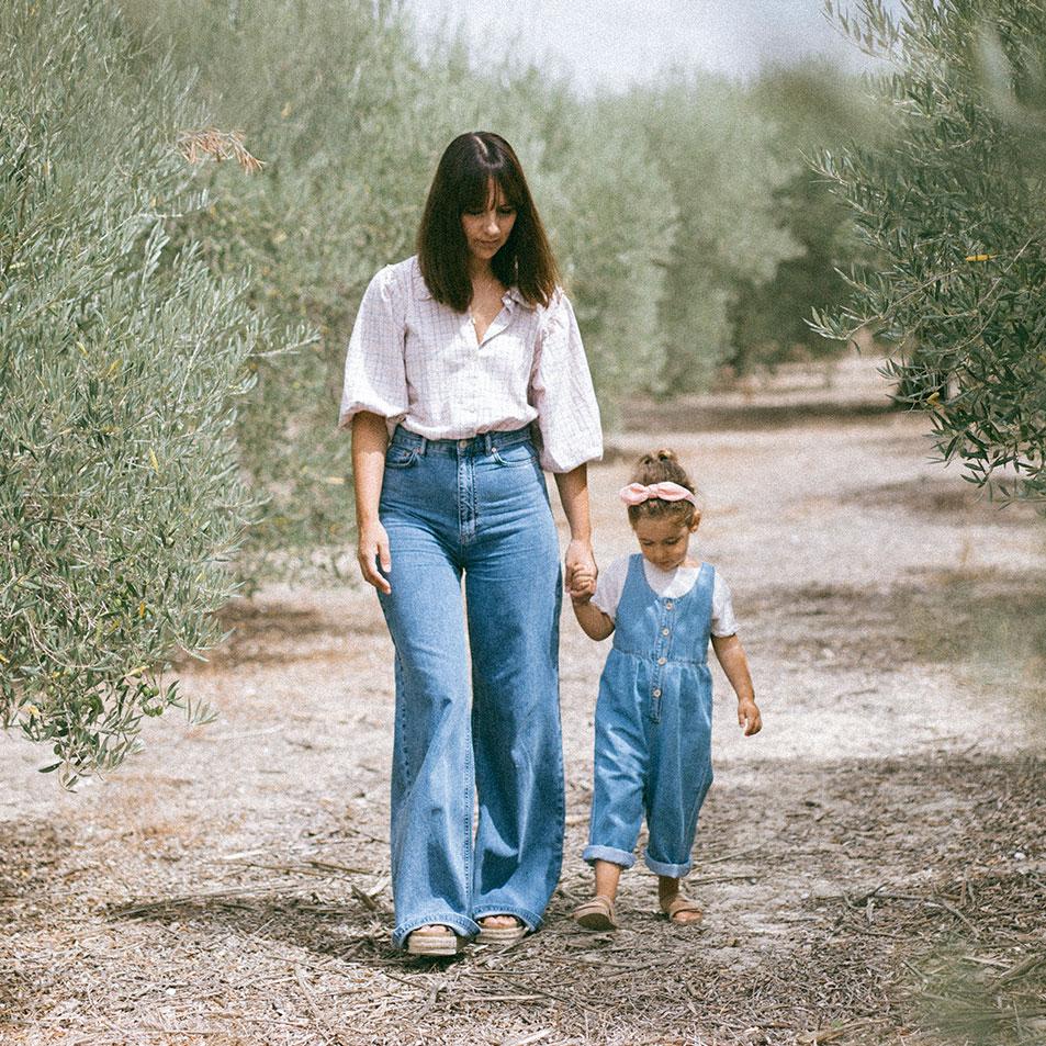 fotografía familia Murcia